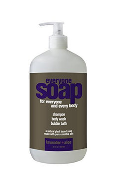 Everyone 3-In-1 Soap