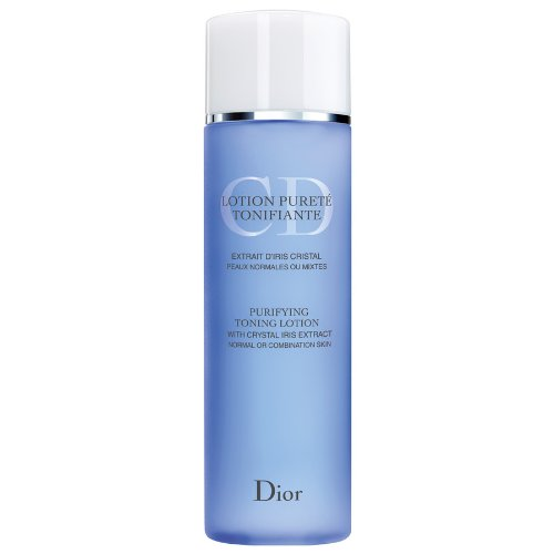 Christian Dior Purifying Toning Lotion (Normal/Combination Skin) for Unisex