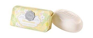 Secret Jewels Lemon Verbena Scented Blossoms Luxury Bath Soap