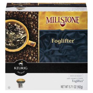 Smucker s KEURIG MILSTONE FOGLIFTR KCUP