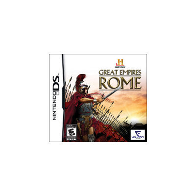 Zoo Games History Great Empires: Rome