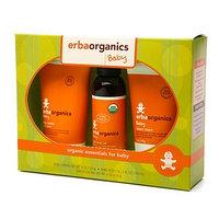 Erbaorganics Baby Value Pack- Lotion