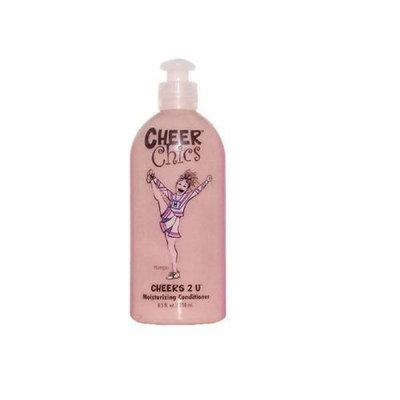 Cheer Chics Cheers 2 U Hair Conditioner