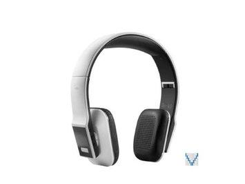 Voxoa Hd Wireless Stereo Headphones (White) Bt