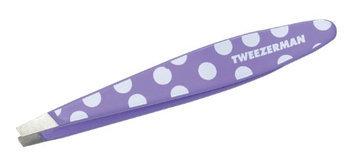 Tweezerman LTD Polka Dot Mini Slant Tweezer
