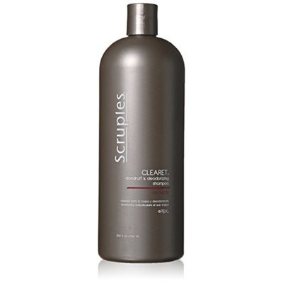 Scruples Clearet Dandruff Shampoo