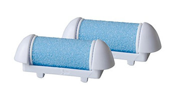 Pursonic Replacement Callus Remover Rollers