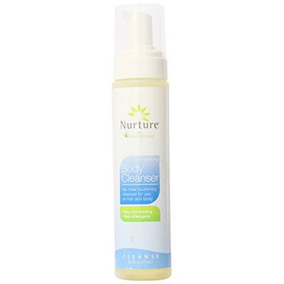 Nurture Foaming Body Cleanser with Nurturguard
