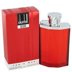 DUNHILL Desire Red Fragrance Set for Men
