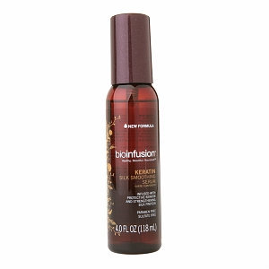 BioInfusion Keratin Silk Smoothing Serum