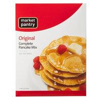 market pantry Market Pantry Pancake & Waffle Mix - 32 oz.