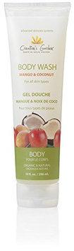Creation's Garden Body Wash - Coconut & Mango
