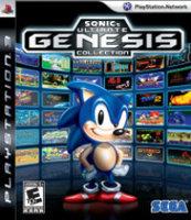Sega of America Sonic's Ultimate Genesis Collection