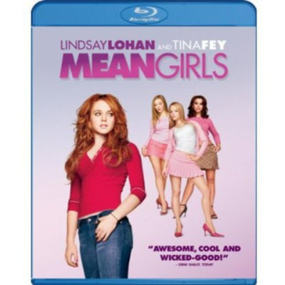 Mean Girls (Blu-ray) (Widescreen)