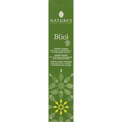 Nature's Bio Hand Cream