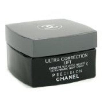 Chanel Ultra Correction Lift Ultra Firming Night Cream 50ml/1.7oz