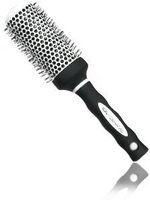 Comare Thermal Collection Tuxedo Brush