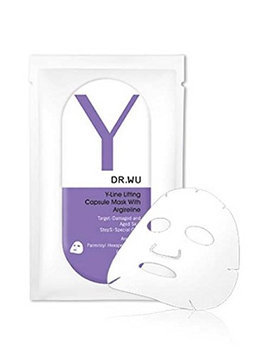 DR. Wu Y-Line Lifting Capsule Mask