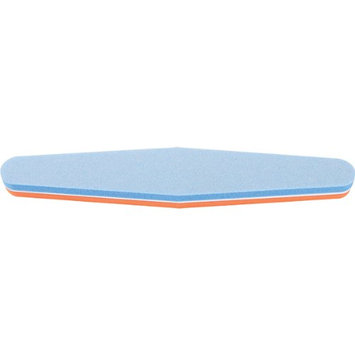 For Pro Tapered Sanding Sponge Board 100/180 Orange/Blue