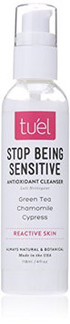 Tu'el Skincare Stop Being Sensitive Cleanser