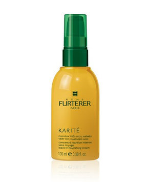 Rene Furterer Karite No Rinse Nutritive Concentrate 3.38 oz.