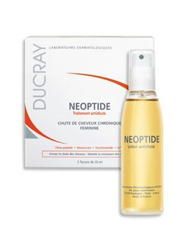 Ducray Neoptide Women's Hair Lotion
