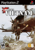 Take 2 Interactive Conflict: Vietnam