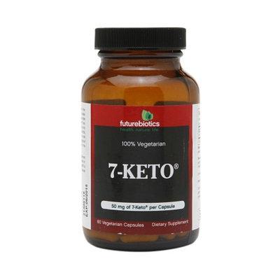 Futurebiotics 7-KETO 50mg, Vegetarian Capsules