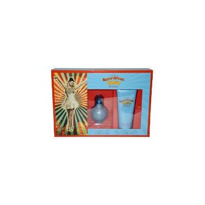 Britney Spears Circus Fantasy Women Giftset (Eau De Parfum Spray