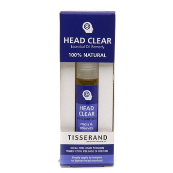 Tisserand Aromatherapy Essential Oil Remedy Roller Ball