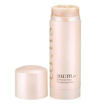 Su:m 37 Miracle Rose Cleanser in Stick Type