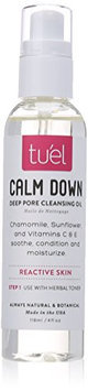 Tu'el Skincare Calm Down Cleansing Oil