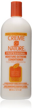 Creme of Nature Moisture Extreme Conditioner with Chamomile and Comfrey