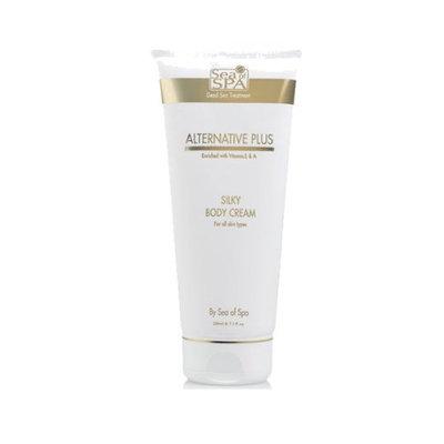 Sea of Spa Alternative Plus - Silky Body Cream
