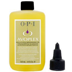 Opi Avoplex Cuticle Oil