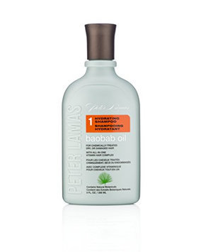Peter Lamas Baobab Oil Hydrating Shampoo