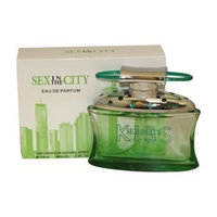 Sex In The City Perfume by Sex In The City Perfume for Women. Kiss Eau De Parfum Spray 3.3 oz