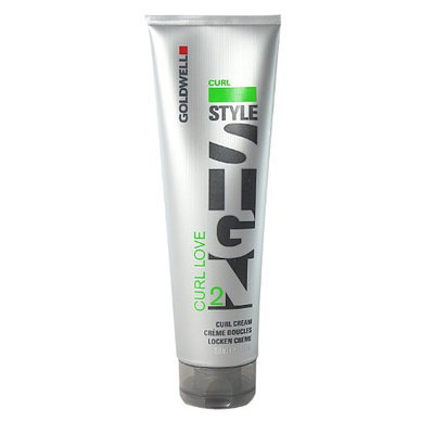 Goldwell Style Sign Curl Love 2 Cream for Unisex