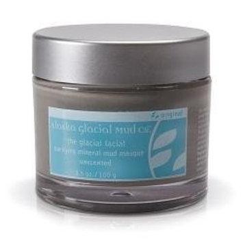 Alaska Glacia Mud Co. Alaskan Glacial Mud- Glacial Facial Mask - Unscented - 3.5 oz