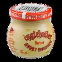 Inglehoffer Sweet Honey Mustard