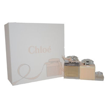 Parfums Chloe Women Gift Set (Eau De Parfum Spray