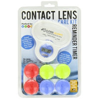 Lensalert Contact Lens Care Kit -Reminder Timer