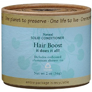 One Natural Solid Conditioner