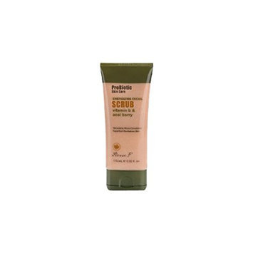 Pierre F Probiotic Energizing Facial Scrub