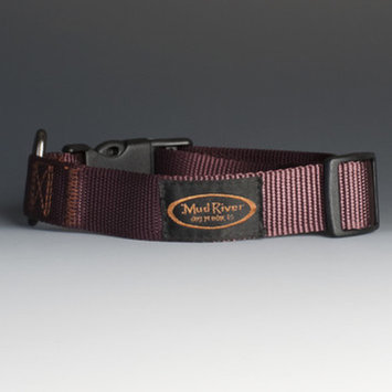 Mud River Dog Products The Bootlegger Dog Collar