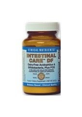 Ethical Nutrients - Intestinal Care DF - 45 Capsules