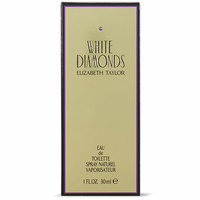 White Diamonds Elizabeth Taylor  1.0 oz for Women
