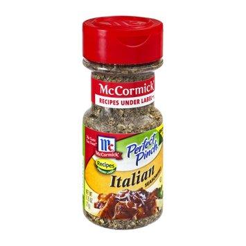 McCormick Perfect Pinch Italian Seasonings
