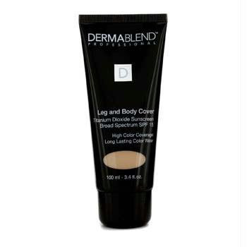 Dermablend Leg and Body Cover Make-Up SPF 15