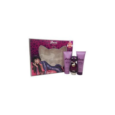 Katy Perry Purr 3 Piece Gift Set
